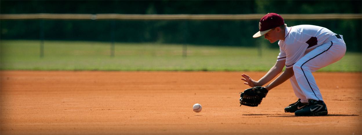 baseball experience essay
