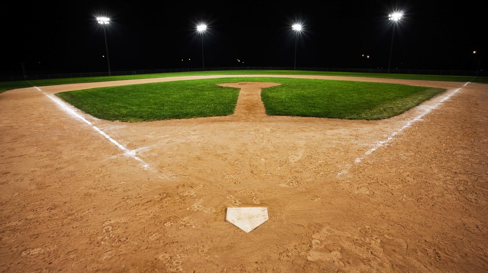 Baseball Diamond Faceb...